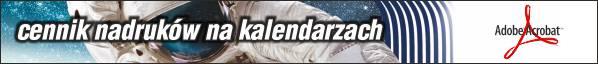 Cennik nadruków na kalendarzach 2018 do pobrania w wersji PDF